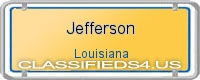 Jefferson board